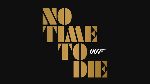 News: 'No Time To Die' moved forward