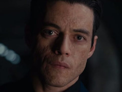 News: Meet 'No Time To Die' villain Safin...
