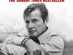 Review: 'My Word Is My Bond: The Autobiography' (2009) Aut. Sir Roger Moore