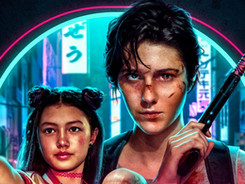Review: 'Kate' (2021) Dir. Cedric Nicolas-Troyan