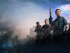 Review: 'The Tomorrow War' (2021) Dir. Chris McKay