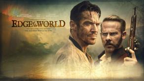 Review: 'Edge Of The World' (2021) Dir. Michael Haussman