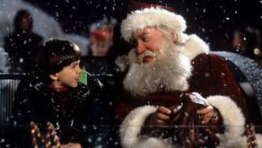 Xmas: 'The Santa Clause' (1994) Dir. John Pasquin