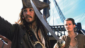 Vault: 'Pirates Of The Caribbean: The Curse Of The Black Pearl' (2003) Dir. Gore Verbinski