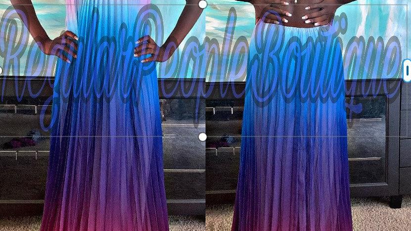 RegularWoman Goddest Maxi Dress