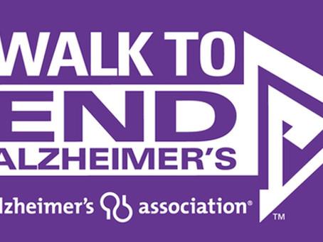 Valkyrie + Alzheimer's