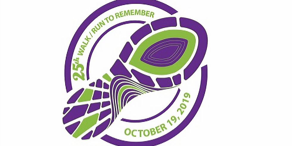 Alzheimer's Walk/Run to Remember