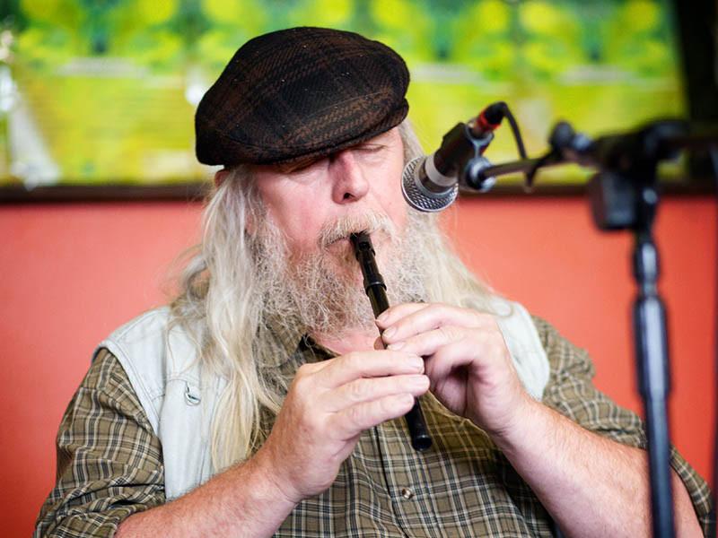 Whistle player sean ryan