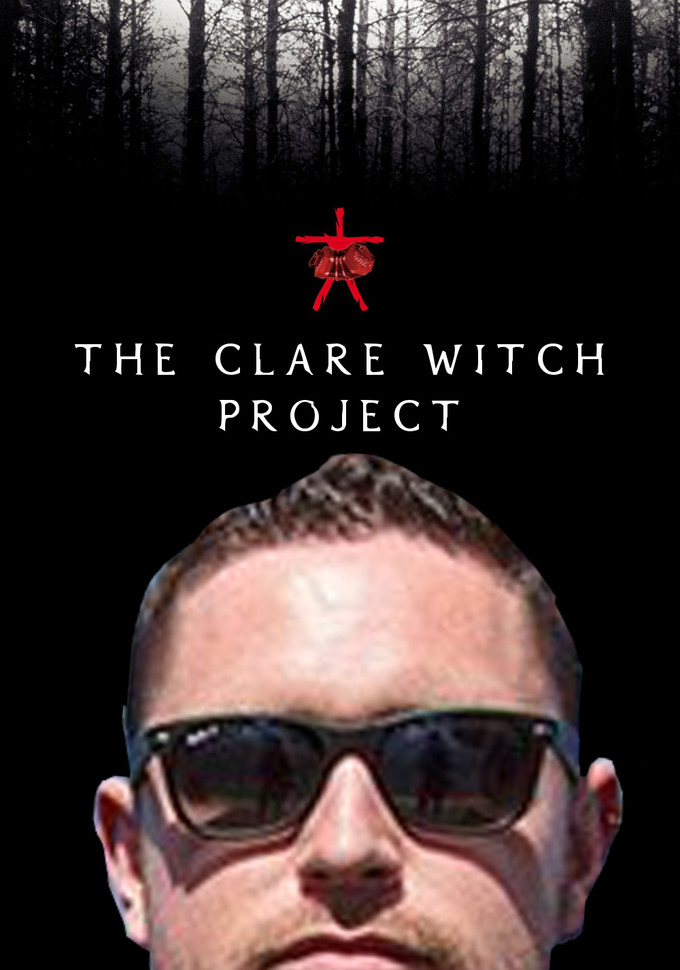 JACK TALTY UNMASKED AS 'THE CLARE WITCH PROJECT'