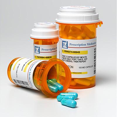 Musicians' medication