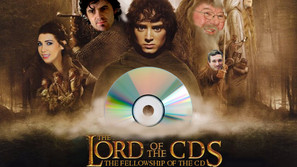 The Lord of the CDs: The Fellowship of the CD