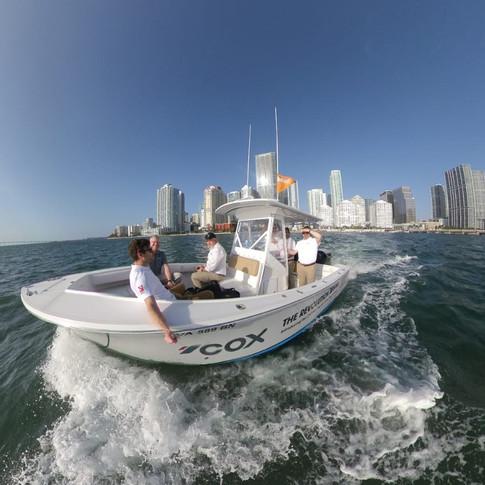 Miami 2020 Boat show