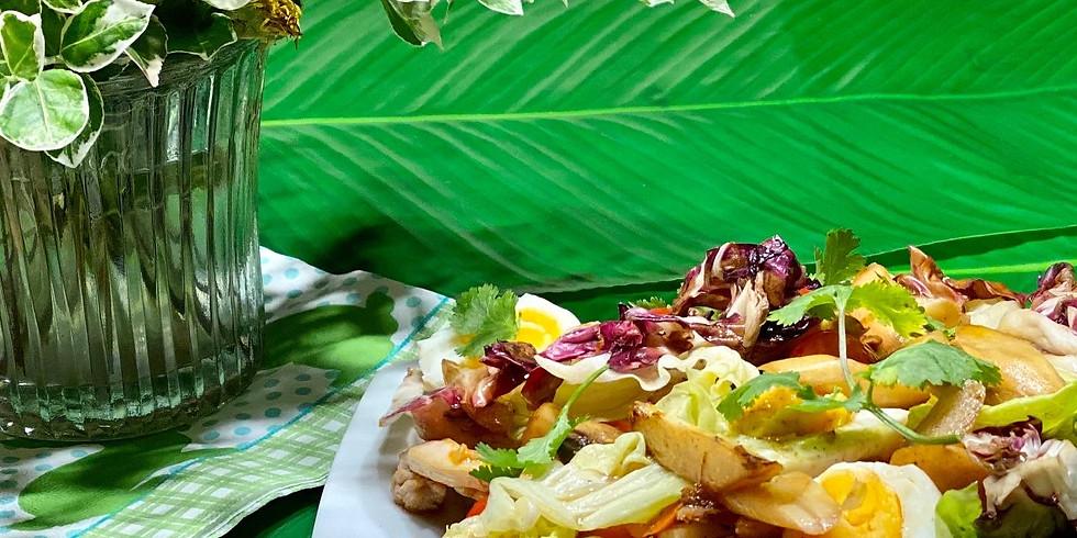 Thai Dinner Club