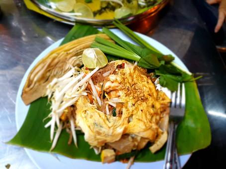 Pad Thai Mae Am, Bangkok
