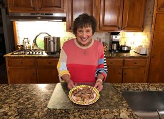 New Local TV Show: Bubbie's Kitchen