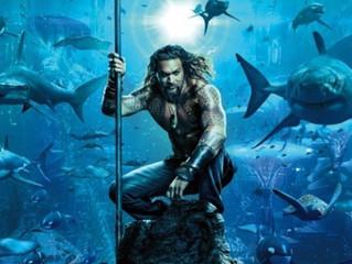 Movie Review: Aquaman