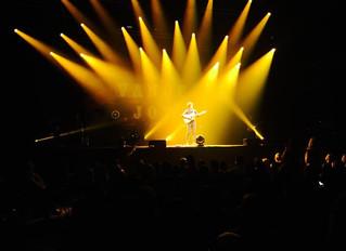 Vance Joy Concert