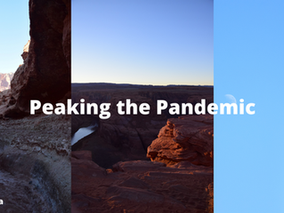 Peaking The Pandemic: Overcoming Cabin Fever in The Arizona Mountain Tops