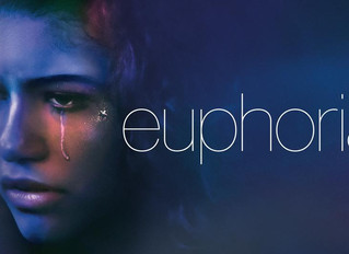 Euphoria season 1 review