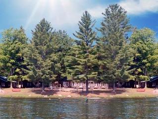 My Camp Tanuga experience and final goodbye