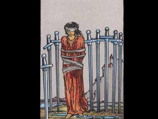 Guidance from the Gods, watch Blair Chernow get a Tarot Card Reading