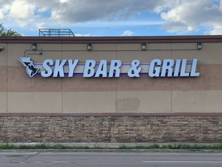 Skylar, Youngest Person To Die Of Covid-19 in MI Embodies The Peaceful Spirit Of Sky Bar And Grill