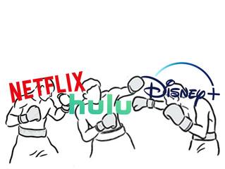 Reviewing Disney Plus