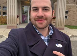 Breaking: Groves alumnus wins state senate seat