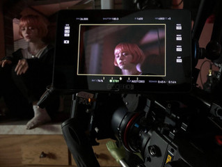 """Everything is Not What it Seams: Behind the Scenes of short,  Horror Film, """"We Need to do Something"""""""
