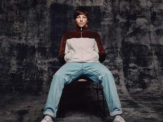 Review of Louis Tomlinson's album: Walls