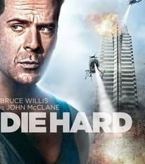 Die Hard...A Christmas Movie?