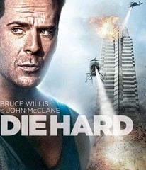 Die Hard...A Christmas Movie?