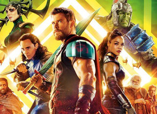 New in Theaters: Thor Ragnarok