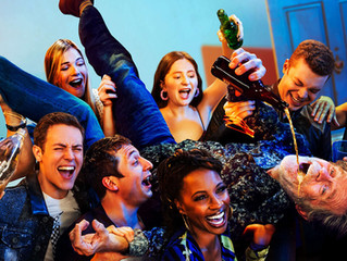 T.V Show Shameless tackles Current Issues In Their Season Set During The Pandemic.