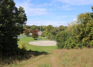 Park reviews: Franklin Park