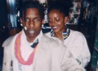 """A$AP Rocky Releases Music Video for his Single """"Sundress"""""""