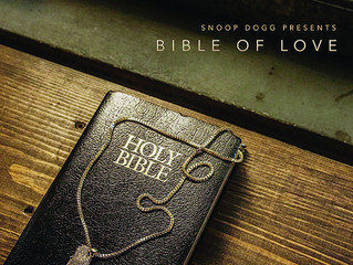 """Snoop Dogg Presents Bible of Love"" Album Review"