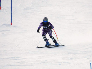 Birmingham Unified Ski Team expects underclassmen to lead the team to success ahead