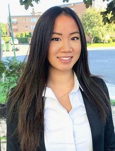 Kelly Ho Portrait