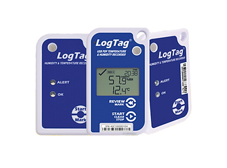 LogTag Recorder Set