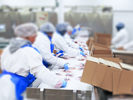 Cold Chain impact in meat and Seafood market