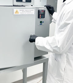 Cold Chain Chamber Testing & Preparation