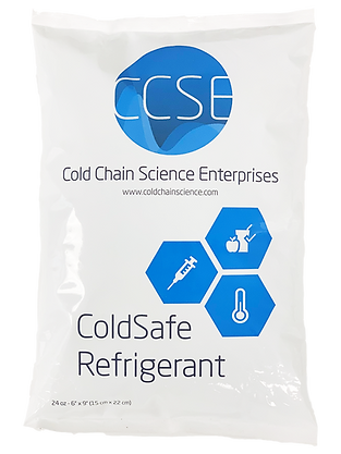 ColdSafe Gel Pack