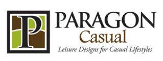 Paragon casual furniture logo