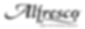Alefresco grills logo