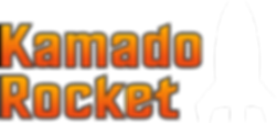 Kamado Rocket White.png