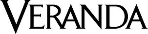 Veranda furniture logo