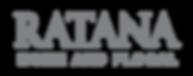 Ratana furniture logo