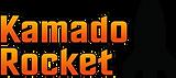 Kamado Rocket grills logo
