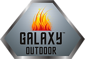 Galaxy outdoor logo